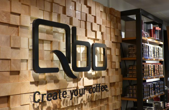 Qbo Kaffeemaschine Store München Oberpollinger