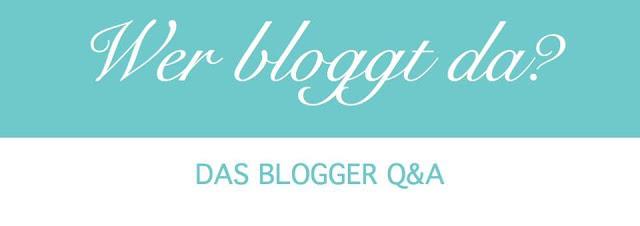 Wer bloggt da Blogparade